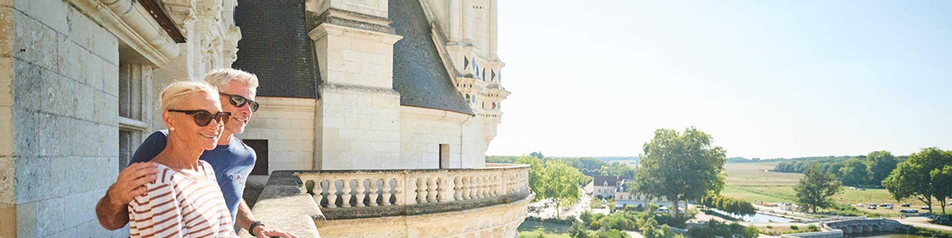 Las terrazas de Chambord_ Crédit Benjamin Brolet