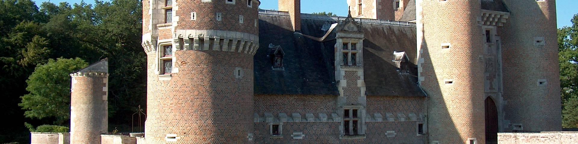 Castillo del Molino. © OTBC