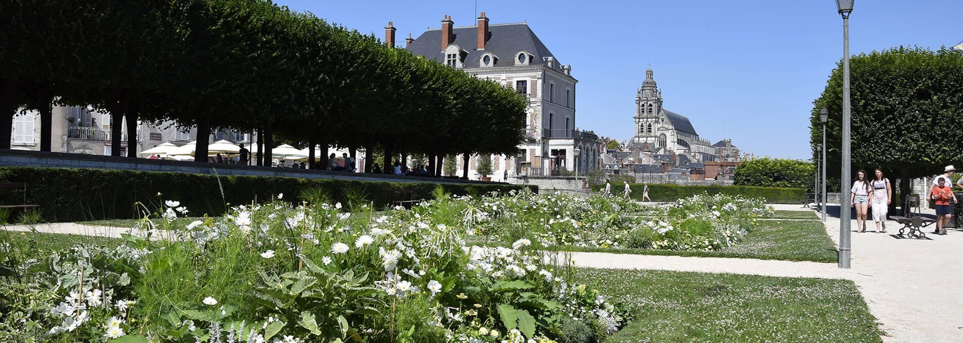 Jardines Saint Sauveur 2018