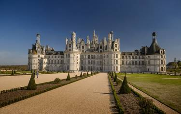 Castillo de Chambord