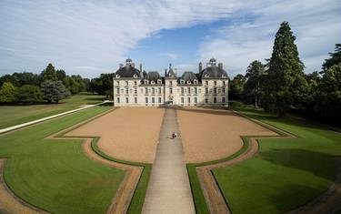 Castillo de Cheverny
