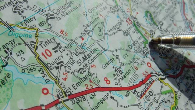 Cómo llegar a Blois