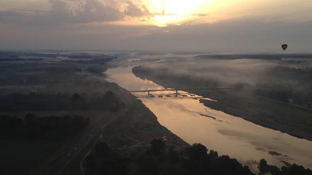 El Loira y sus magníficos paisajes. © OTBC