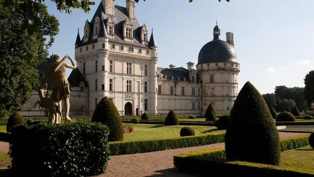 Castillo de Valençay. © OTBC