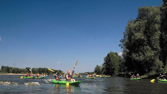 Actividades en la naturaleza en Blois-Chambord