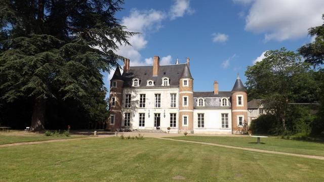 Alquiler de salas en Blois-Chambord