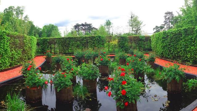 Festival de Jardines de Chaumont-sur-Loire