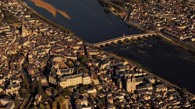 Ciudad de Blois