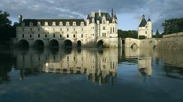 Castillo de Chenonceau. © OTBC