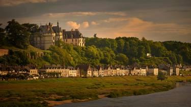 Castillo de Chaumont-sur-Loire. © Léonard de Serres