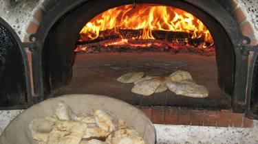Cocción perfecta en el horno