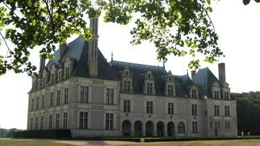 Castillo de Beauregard. © OTBC