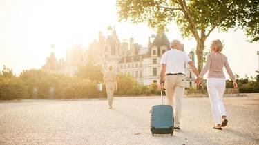 Viajes individuales organizados
