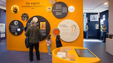 Exposición en la Casa de la Magia. © OTBC