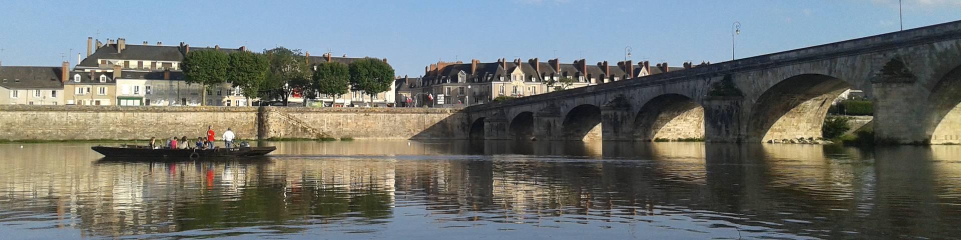 El río Loira