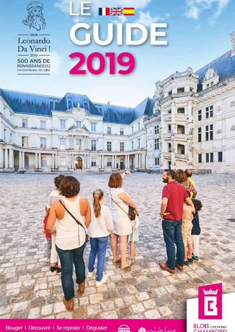 Le Guide 2019 - Espagnol