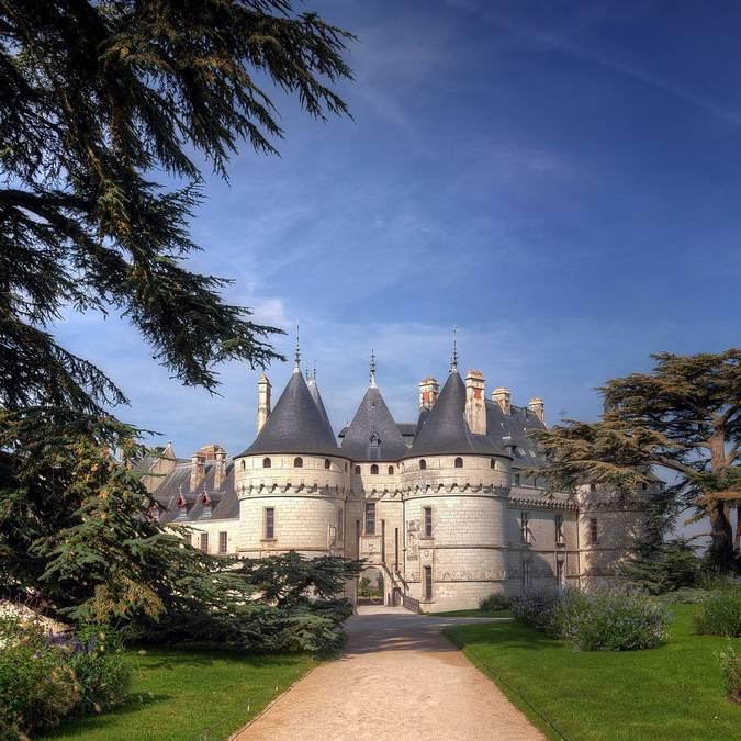 Dominio Regional de Chaumont-sur-Loire