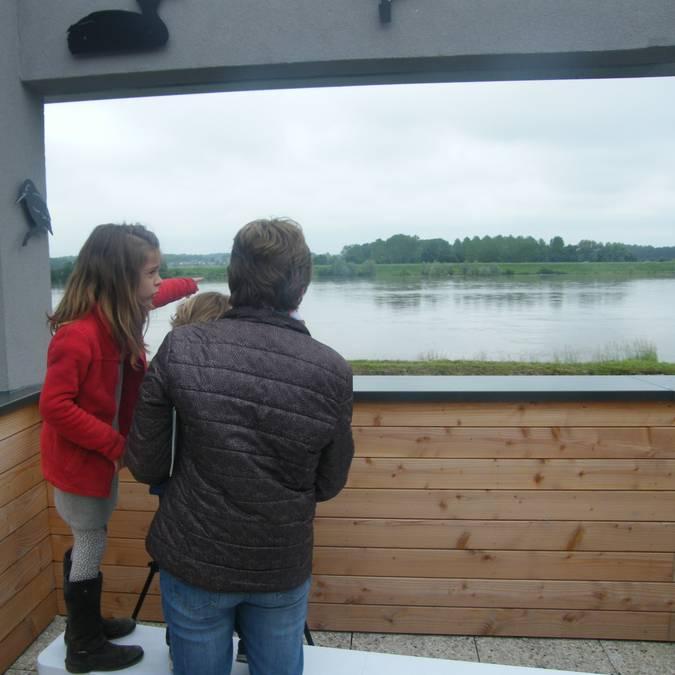 Observatorio del río Loira