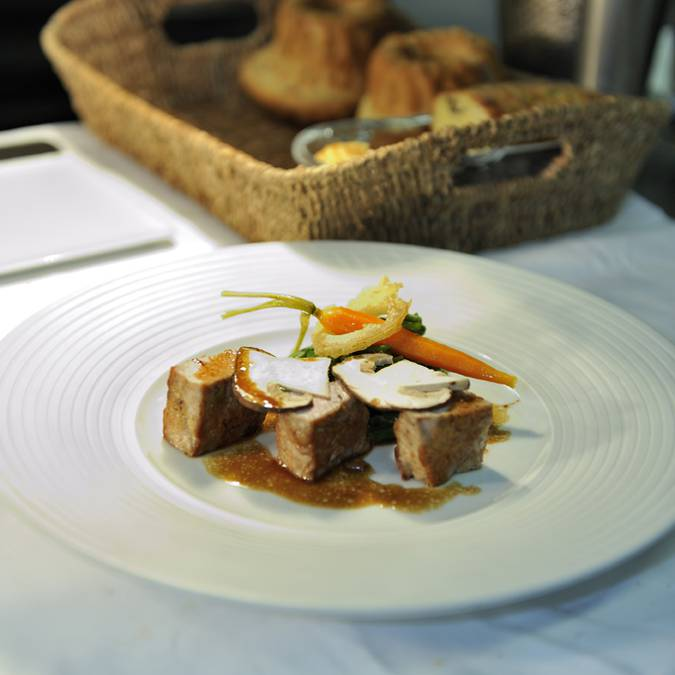 Reserva un restaurante en Blois