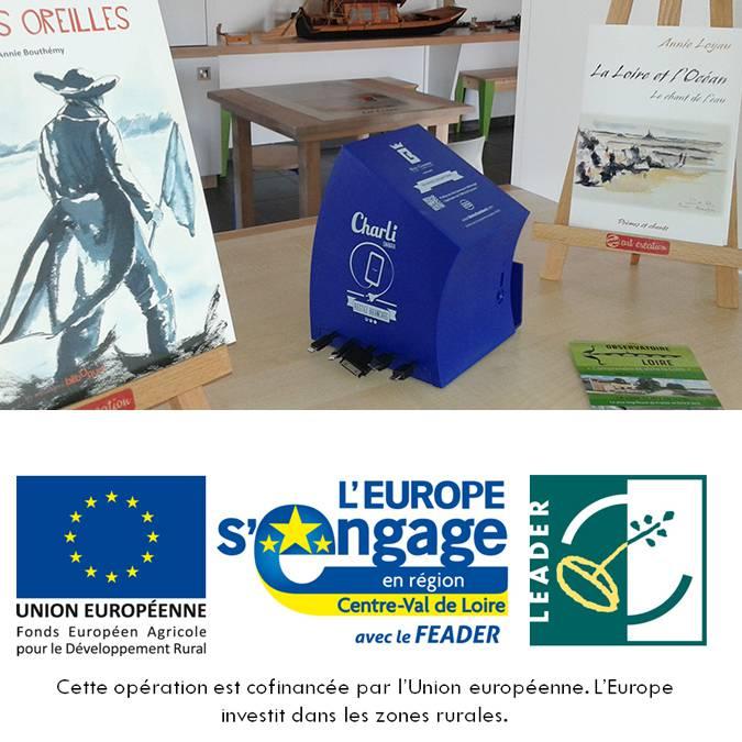Proyecto apoyado por la Comunidad Europea